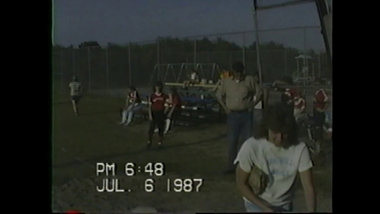 Sandy's Deli - Fox Hill Maple Softball  7-6-87
