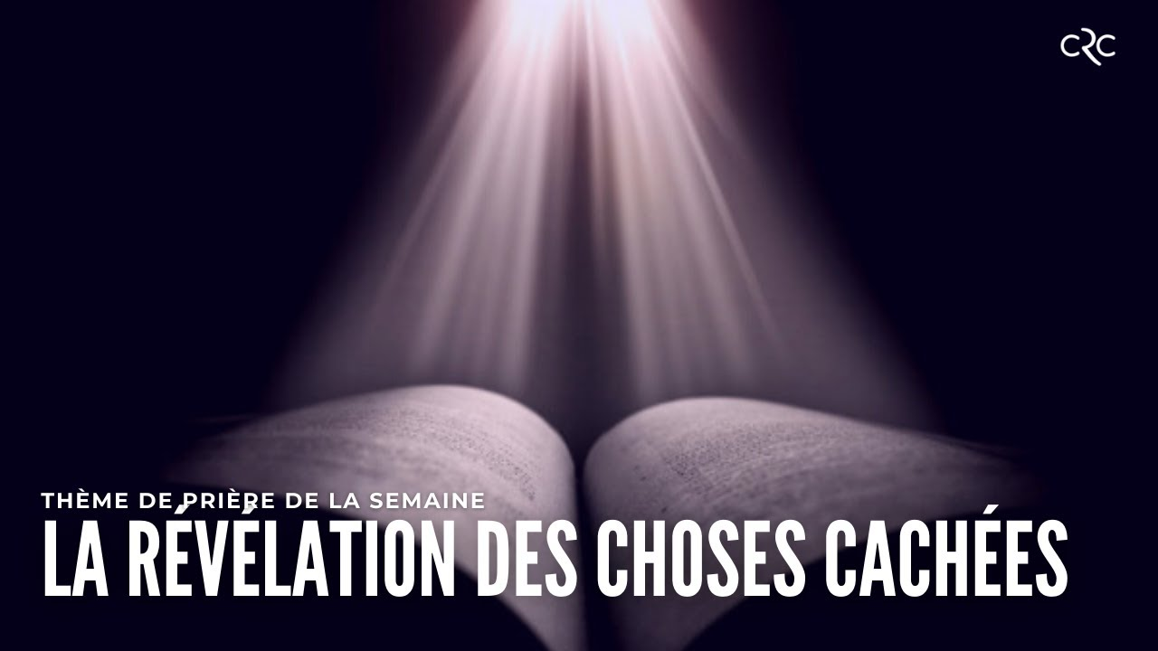 Culte de Gospel de Paris [29 août 2021]