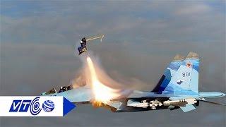 Vụ Su30: Phi công được cứu sống như thế nào? | VTC