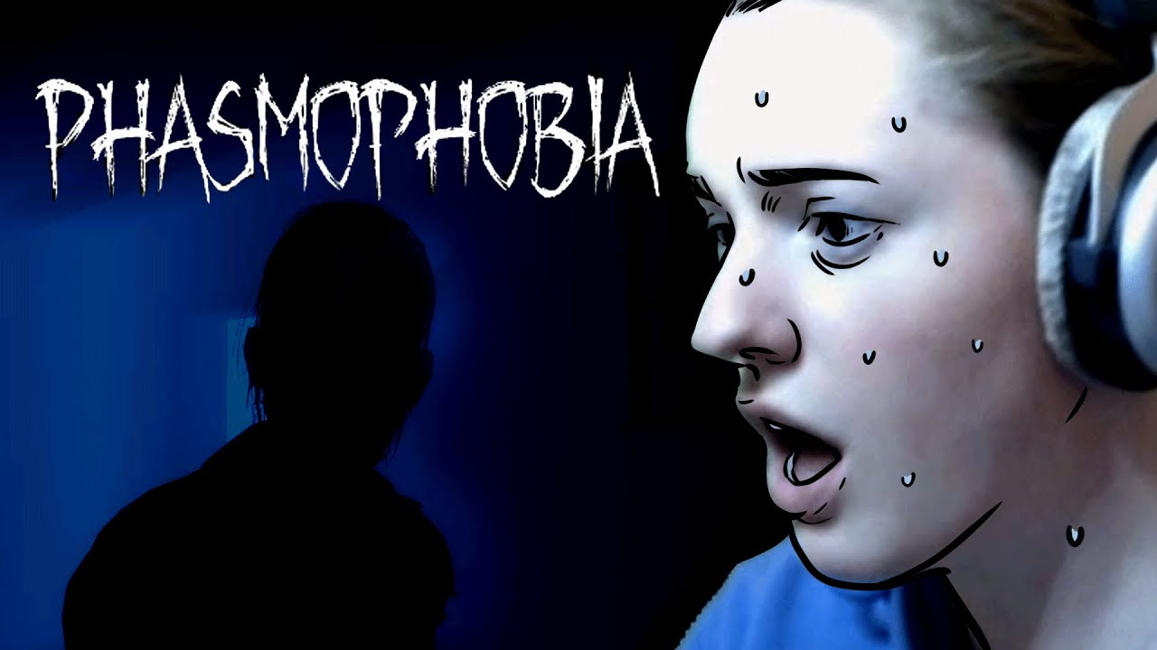 Ghost Hunters Get All the Clues but Still Die (cuz they dum) | Phasmophobia