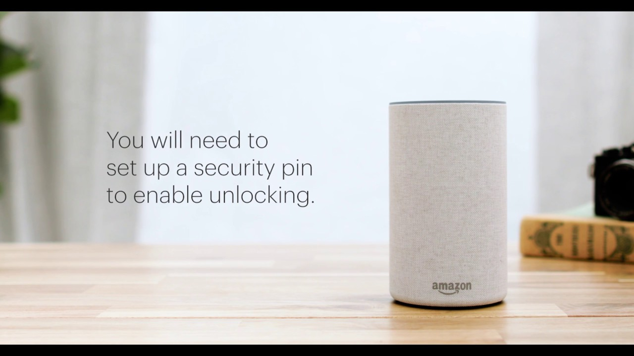 Integrating with Amazon Alexa