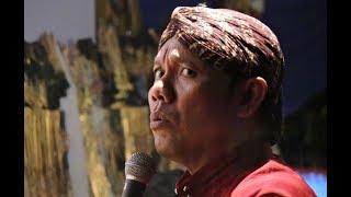 Dalang Seno live stream on Youtube.com