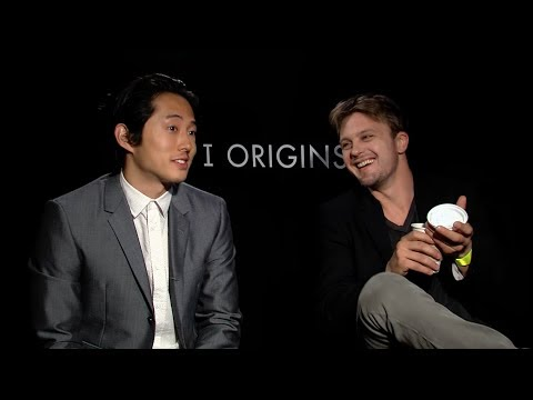 Michael Pitt and Steven Yeun on balancing obsession and success in 'I Origins'