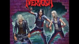 Nervosa - EP Time Of  Death 2012 (Legendado em Português) FULL EP LYRICS