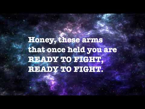 Roby Fayer • Ready To Fight Ft. Tom Gefen (Lyrics)