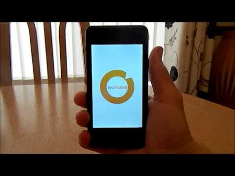 Tecmobile You 40 Review and Unboxing - only £35!!