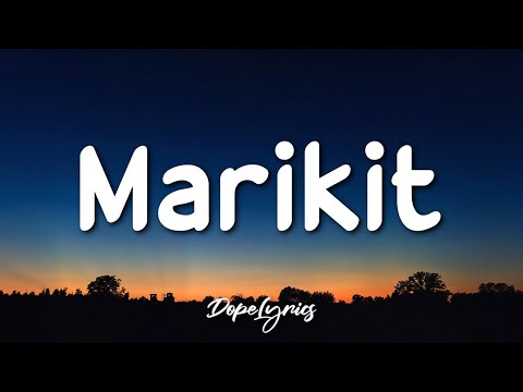 Marikit - Juan, Kyle (Lyrics)  Ikaw ang binibini na ninanais ko