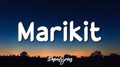 Marikit - Juan, Kyle (Lyrics)| Ikaw ang binibini na ninanais ko