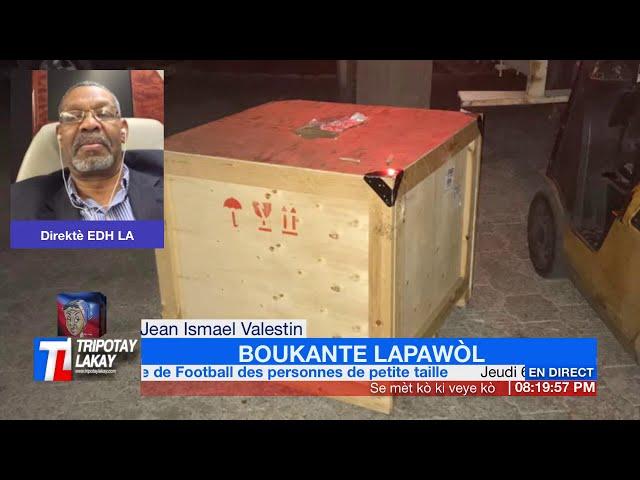 FLASH: Plizye kote kòmanse jwenn KOURAN nan operasyon Limen EDH - Boukante Lapawò