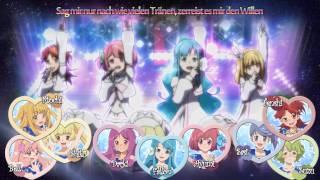 ♪ AKB0048 ~Yume wa nando mo umarekawaru ~ German 【GroupCover】♪