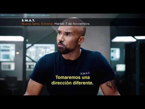 S.W.A.T   Acción   Canal Fox
