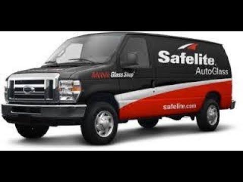 Safelite Promo Code & Coupons May 2018