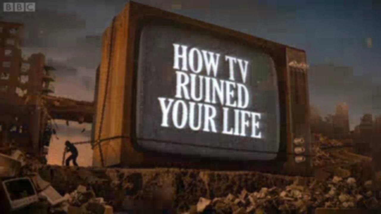 Download How TV Ruined Your Life   Charlie Brooker BBC Documentary