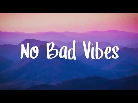 Mike Stud - No Bad Vibes