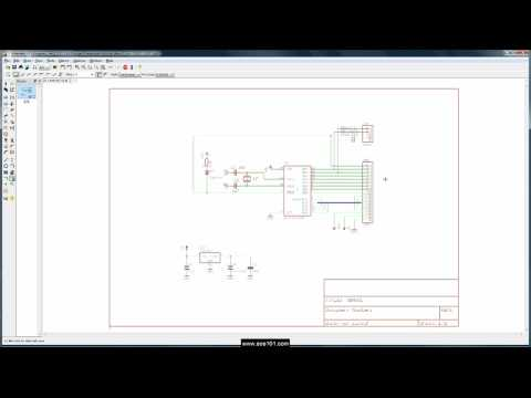 EAGLE Tutorial: More on PCB Layout