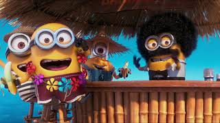 Despicable Me 2 kidnapping of minions part 4