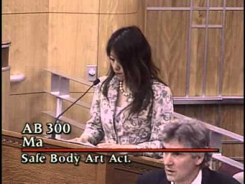 Senate Appropriations Committee 6/27/2011