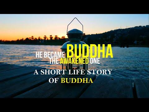 The Buddha Series | Episode 1 | He Became Buddha- The awakened one|Motivational story