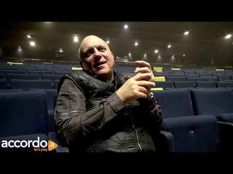 Davide Ragazzoni: