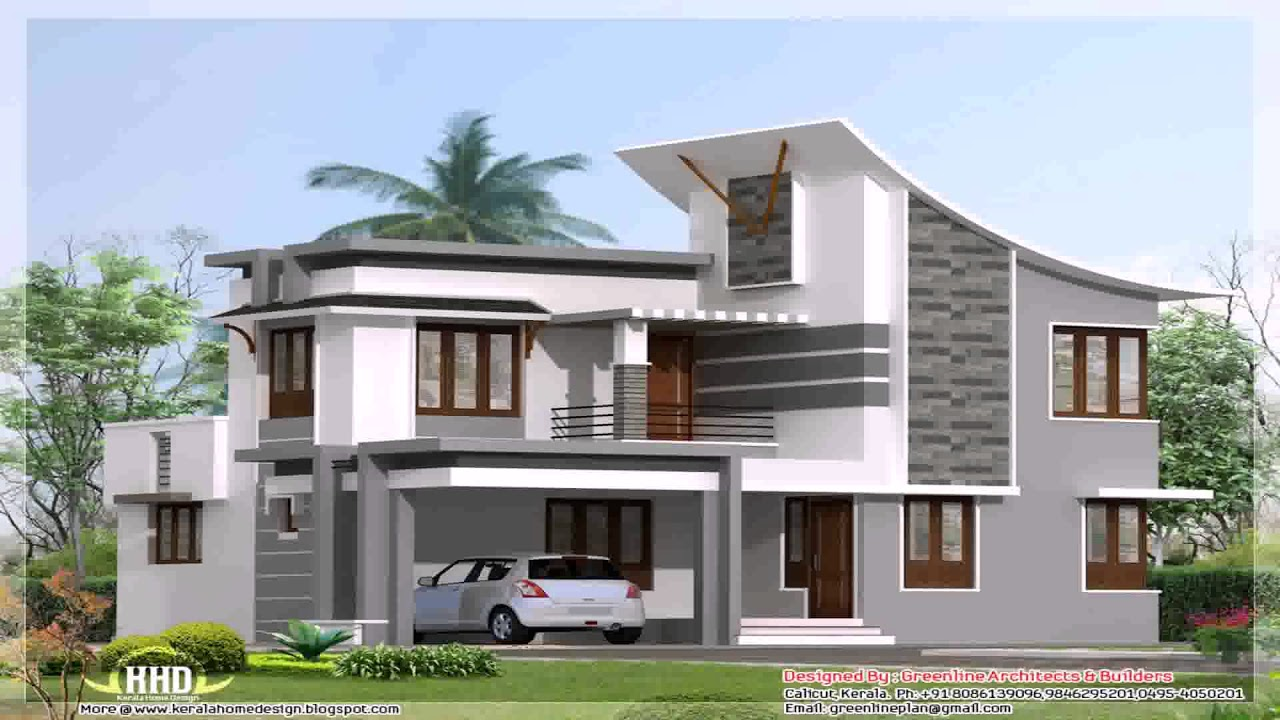 Modern house plans designs south africa youtube for Modern house plans south africa pdf