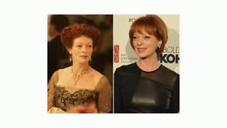 Как изменились актеры фильма #Титаник! Сравни!