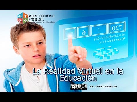realidad-virtual-y-educaciÓn