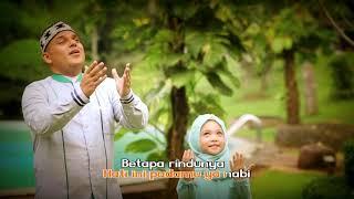 Siapa yang Cinta Nabinya-Haddad Alwi Feat Shifa dan Fadly PADI