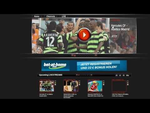 Barcelona Real El Clasico Free Live Stream - 100% Legal