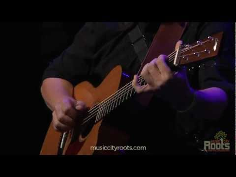 "Pete Huttlinger ""While My Guitar Gently Weeps - Eleanor Rigsby"""