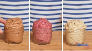 Guilt-Free 'Ice Cream' - 5 Delicious Ways