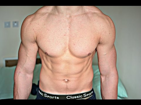How To Build Muscle Fast For Teenagers At Home (GET HUGE MUSCLES)