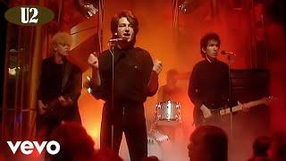 Смотреть клип U2 - Fire