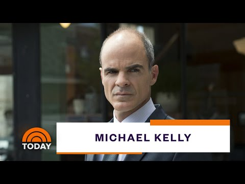 Michael Kelly Talks 'House Of Cards' Series Finale | TODAY