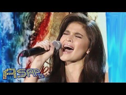"""Anne Curtis sings """"Pag Kasama Kita"""" on ASAP19"""