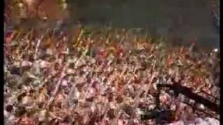 Art of living Indian Classical Music for World Peace Brahm Naad Symphony.flv