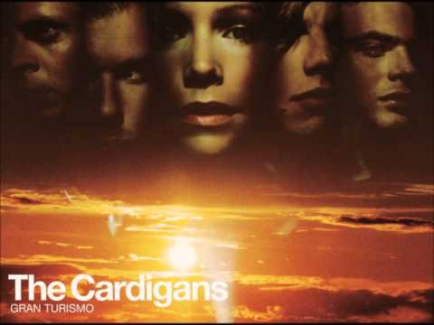 The Cardigans: Erase/Rewind