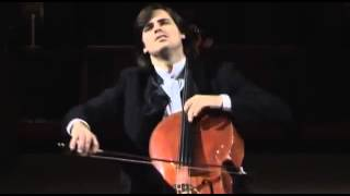 Stjepan Hauser - Song to the Moon (Rusalka)