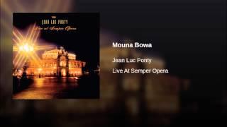 Mouna Bowa