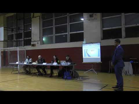 Legislator Solages' United We are Stonger Panel Discussion for Latino Community Part 2