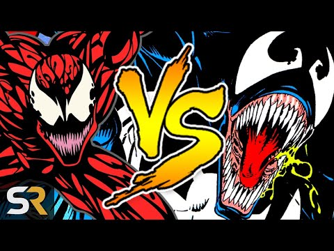 Download Youtube: Venom vs Carnage: Which Symbiote Is Stronger?