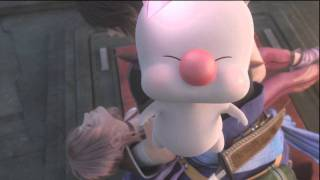 Final Fantasy XIII-2 - Ending, Credits and Secret Ending