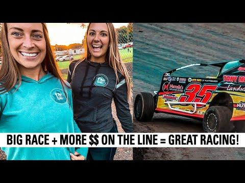 More Money Means More Battles   Albany Saratoga Speedway