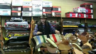 Saddles pads & blankets ! stall13.com videos
