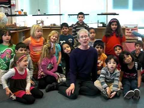 Summer Camp Video - Mission Viejo Montessori