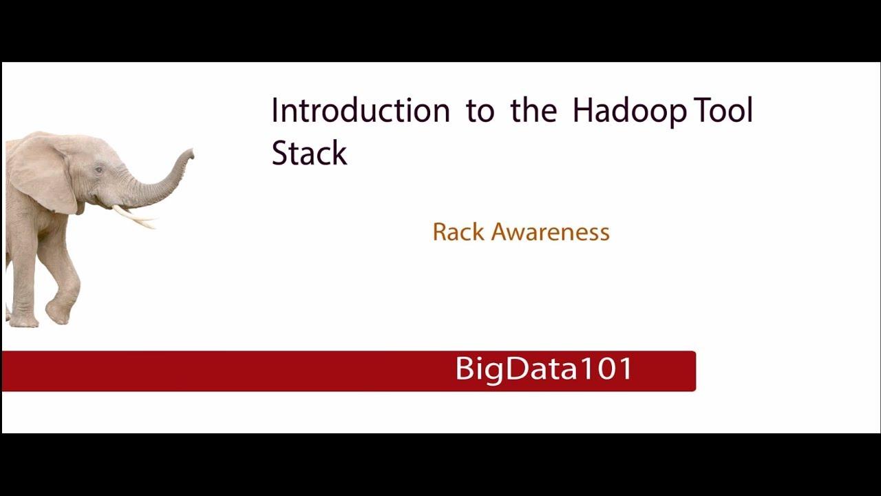 Hadoop Rack Awareness