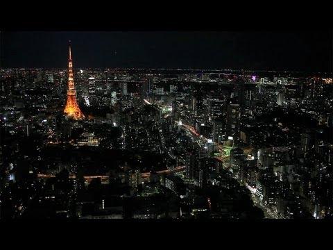 Roppongi Hills in Minato-ku, Tokyo (SKY DECK and TOKYO CITY VIEW) / 六本木ヒルズをさんぽ