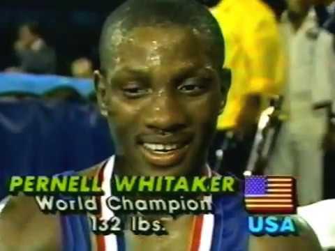 1982 World Amateur Boxing Championships