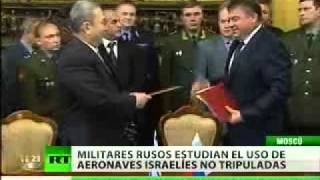 Israel y Rusia: más que aliados