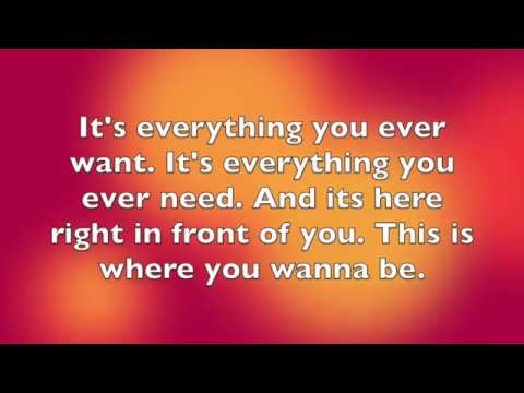 The Greatest Show - Karaoke (Shortened Version)