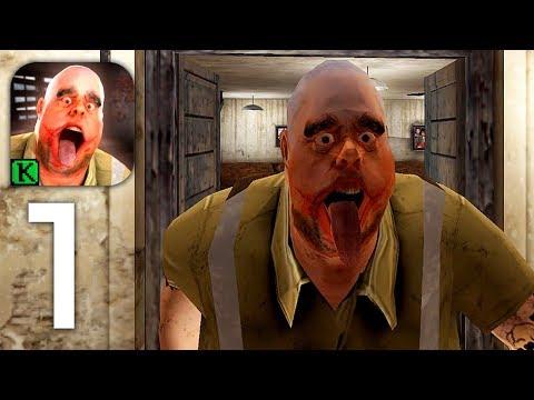 Mr. Meat: Horror Escape Room - Gameplay Walkthrough Part 1